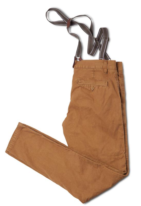 pantalon tirantes