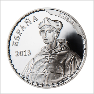 moneda formato cuadrado