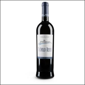 formato cuadrado vino