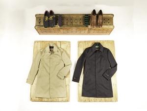 foto plano textil calzado el ganso