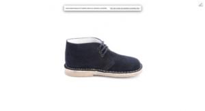 calzado foto producto