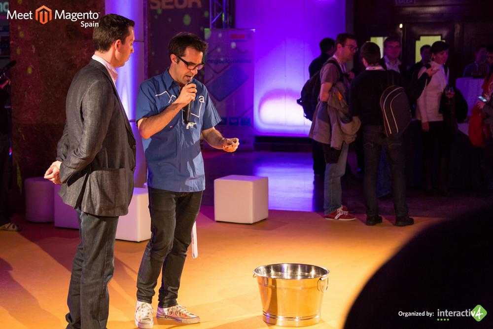 Meet Magento Networking