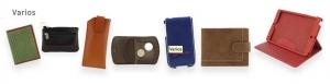 fotomontaje billeteras