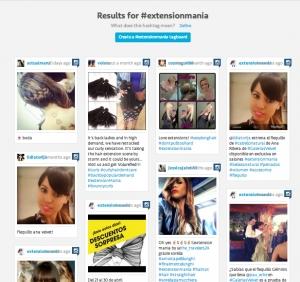 fotos generadas por usuario