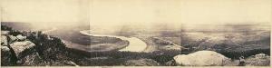 Fotografía panorámica 1864