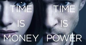 EL tiempo es dinero y poder