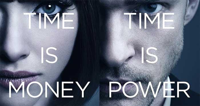 El tiempo es dinero...y poder