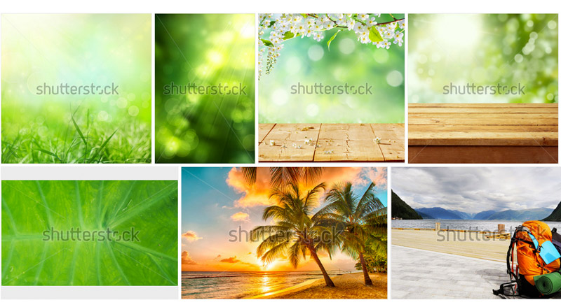 imagenes banco shutterstock