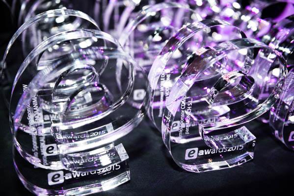 eAwards eShow Barcelona 2015