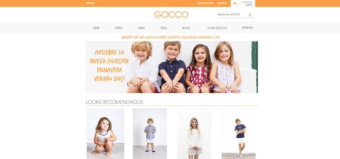 Web Gocco