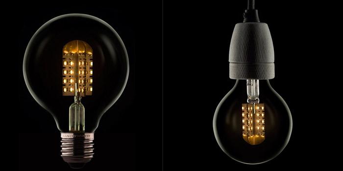 bombillas thermolamp