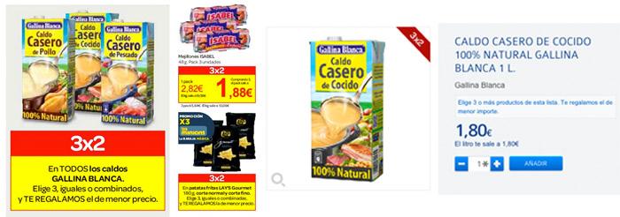 fotos supermercado