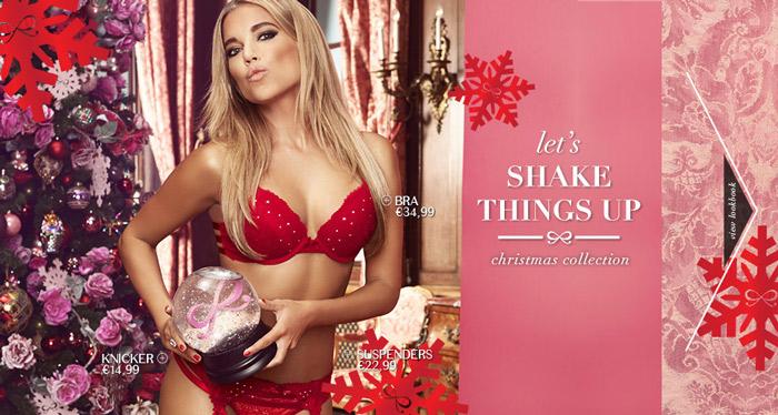 navidad moda ecommerce