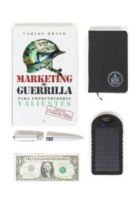 Bodegón marketing de guerrilla