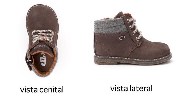 fotografiar calzado