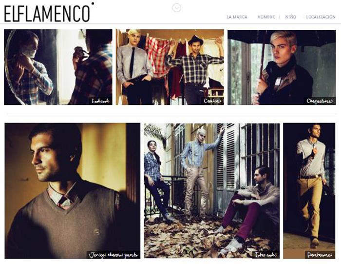 categorias tienda online moda
