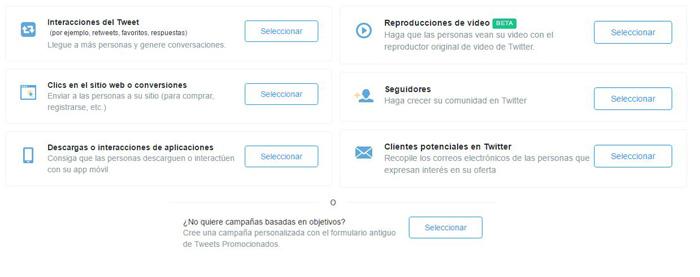 anuncios de twitter