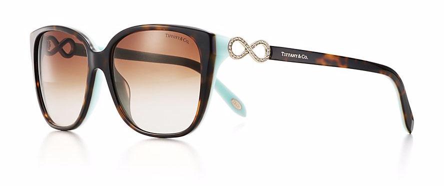 tiffany foto gafas