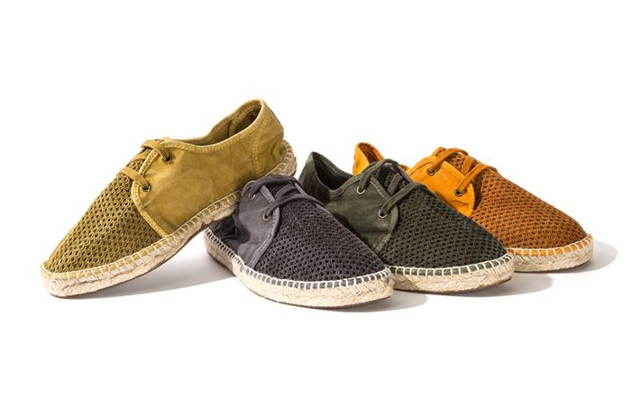 Bodegón de zapatos