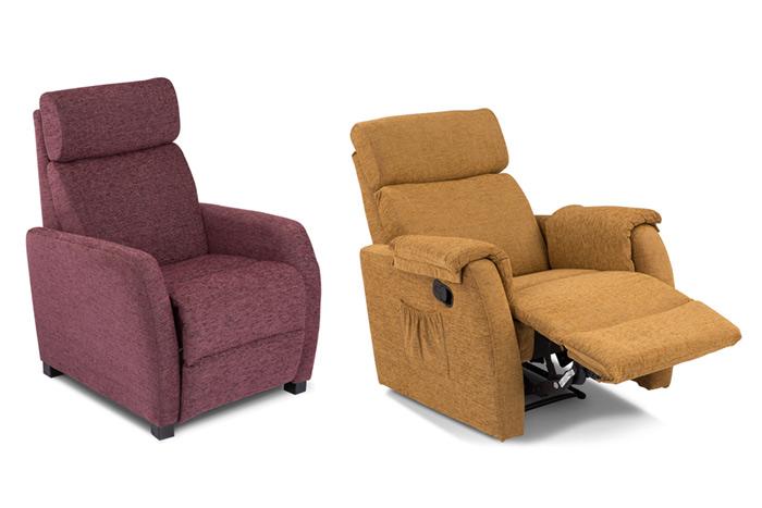 Foto de producto de sillón relax