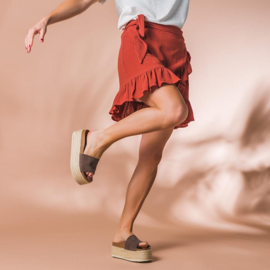 Fotografía y vídeos de calzado