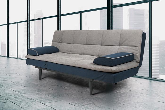 Integración de sofá