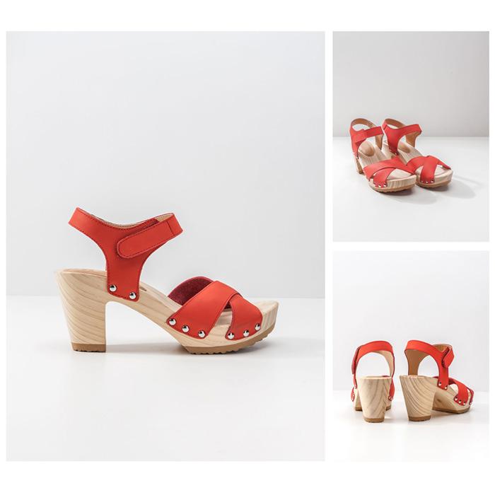 Foto de producto: sandalia de tacón