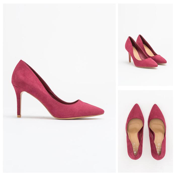 Foto de producto: zapato de tacón