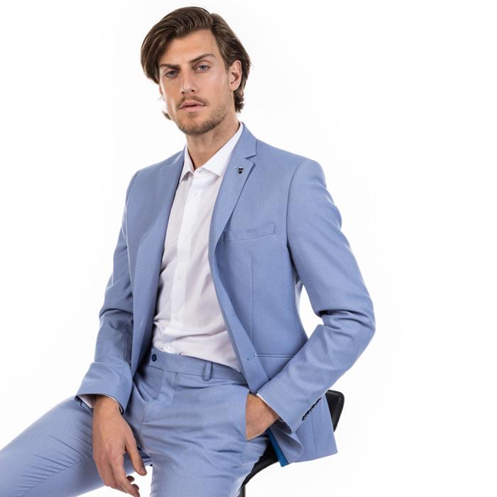 Fotografía con modelo (hombre) para eCommerce de moda para Boston
