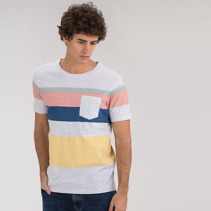 Fotografía con modelo (hombre) para eCommerce de moda para New Caro