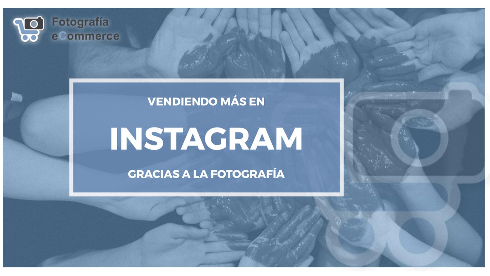 Guía vendiendo más através de instagram