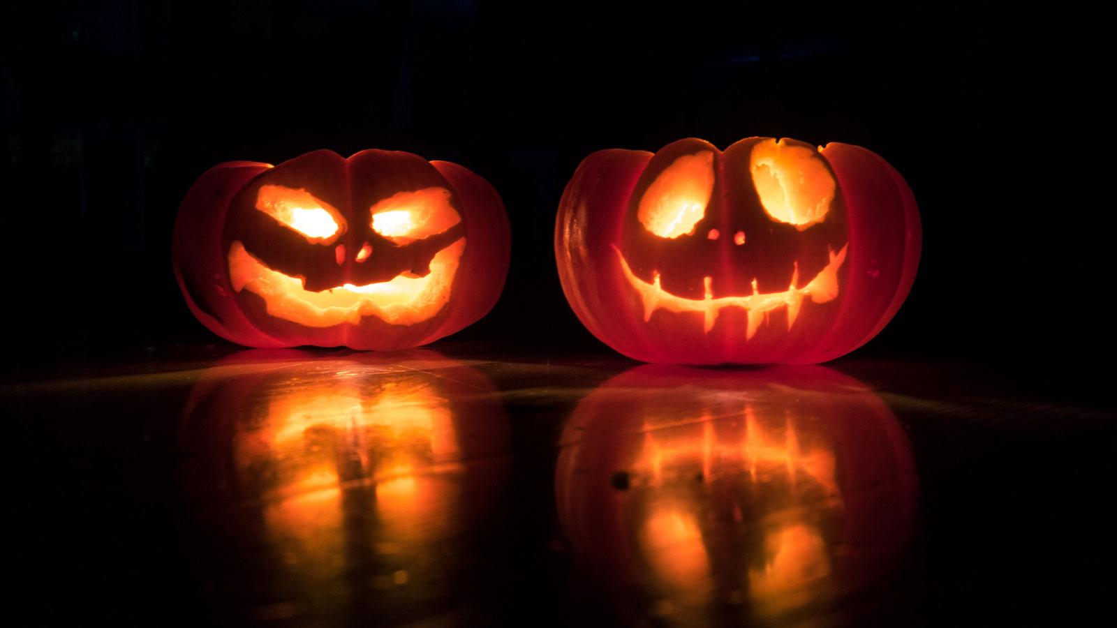 Halloween ecommerce