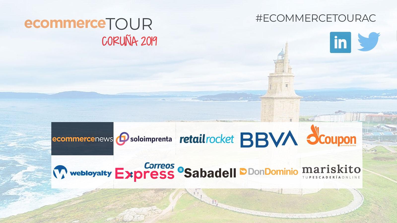 Ecommerce Tour Acoruña
