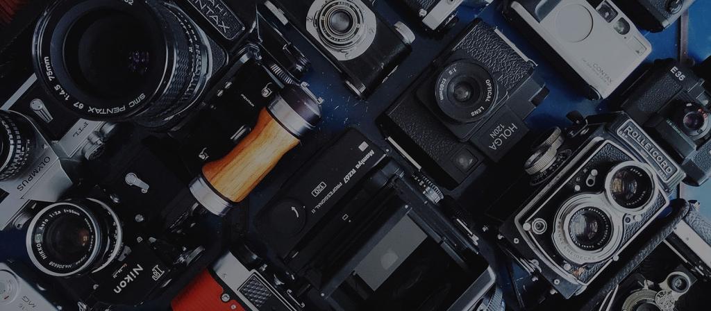 Cámaras de fotos