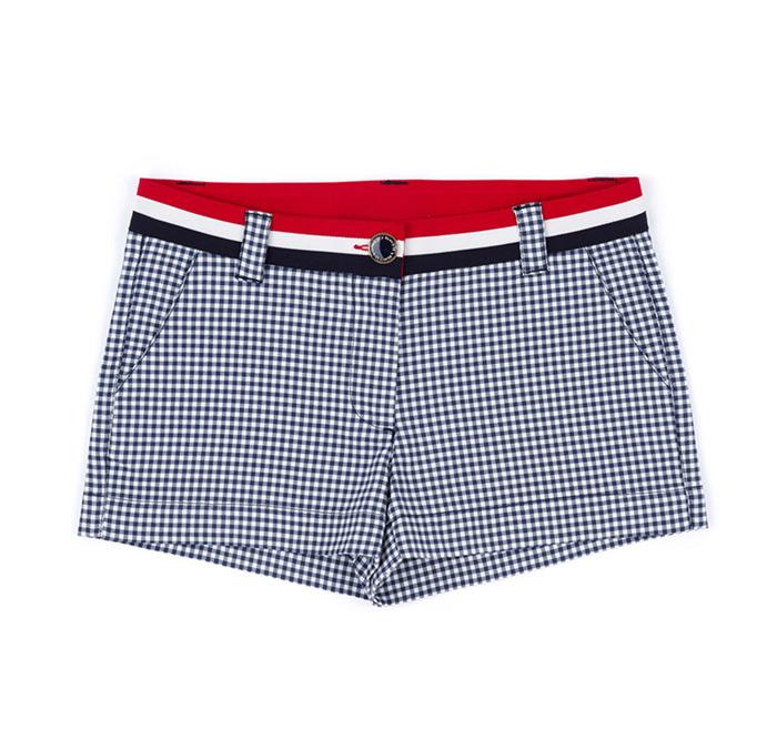 Pantalón corto El Ganso