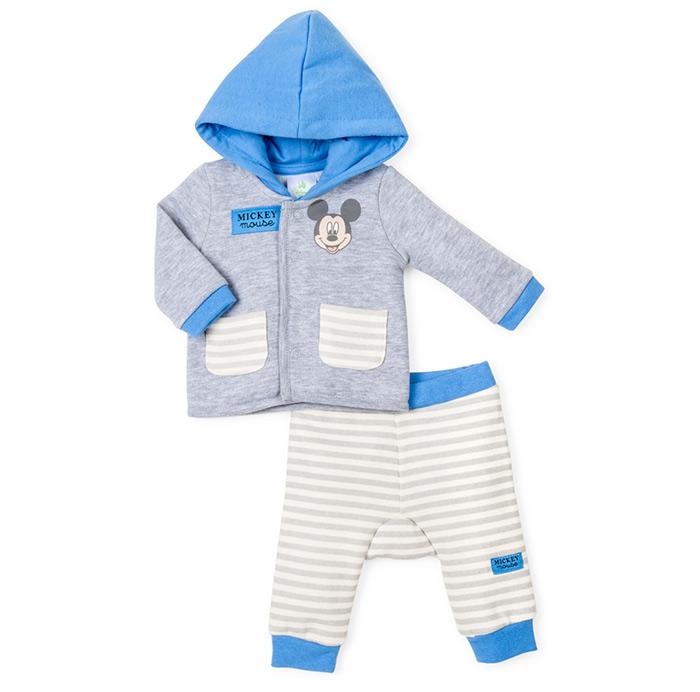 Pijama infantil fondo blanco