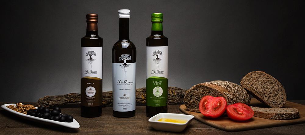Bodegón Mis Raices Olive Oil