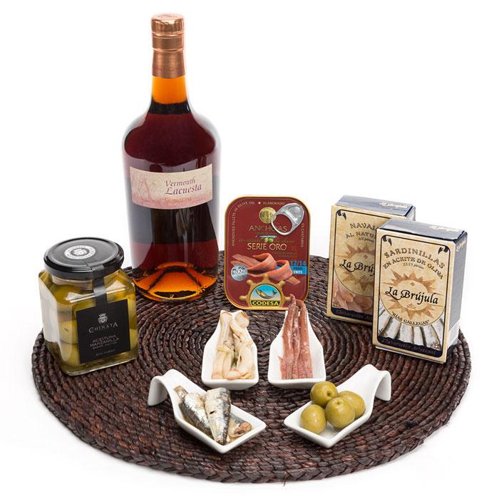 Bodegón Vermouth