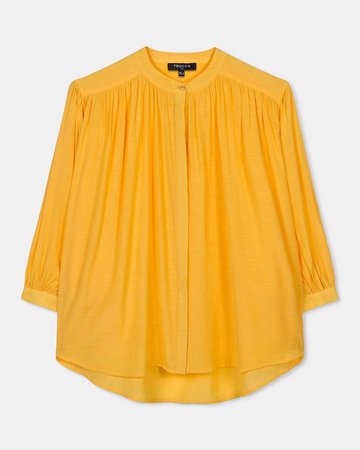 Camisa de mujer moda percha