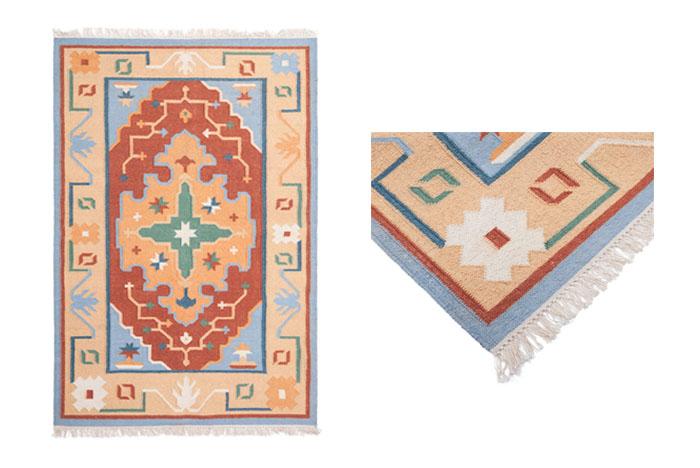 Fotografía alfombra