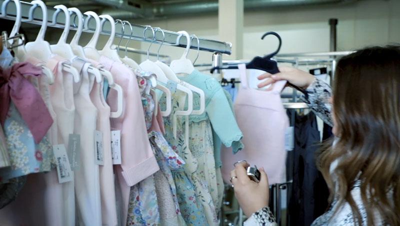 Operativa sector moda