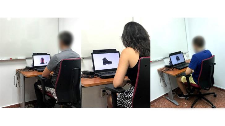 Participantes estudio conversión foto360