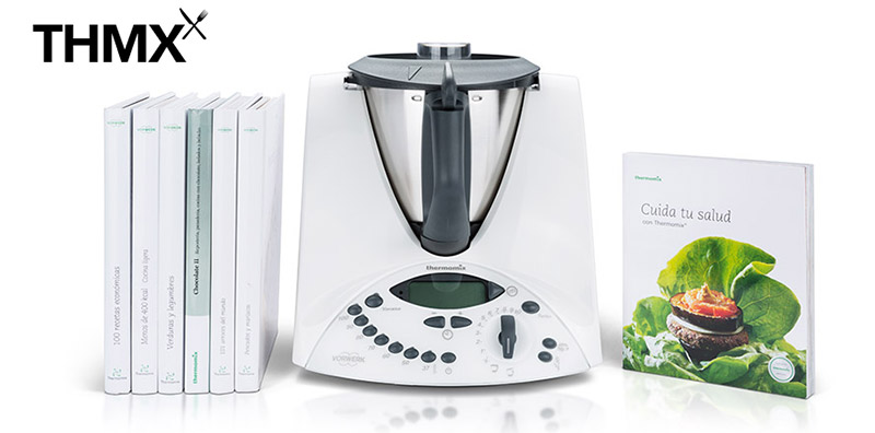 Thermomix kit