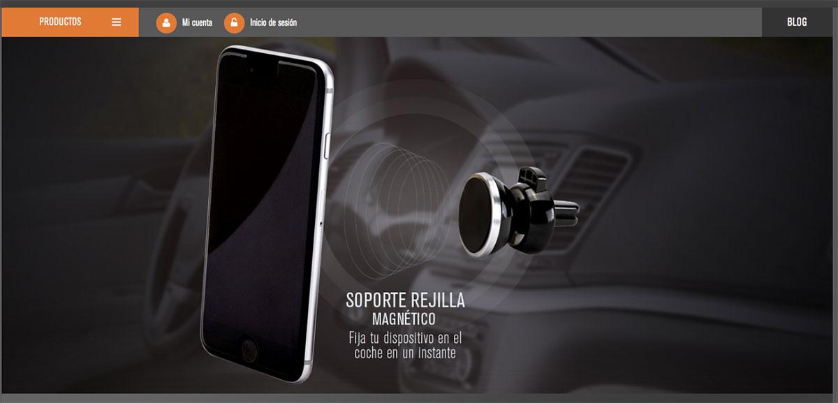 Foto tecnología marca propia