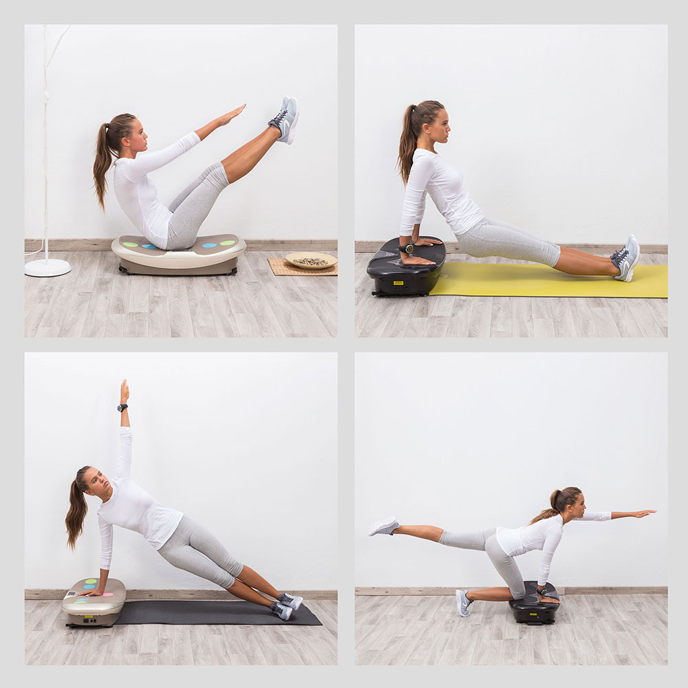ejercicios plataforma fitness