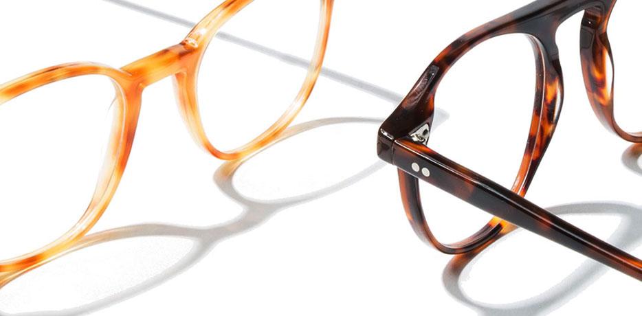 portfolio gafas