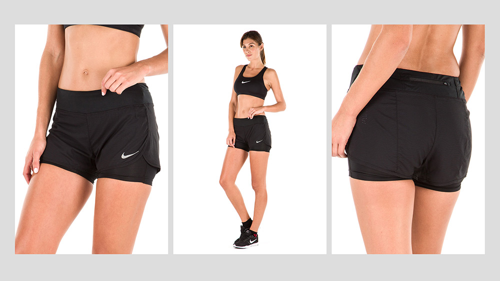 ropa deporte mujer
