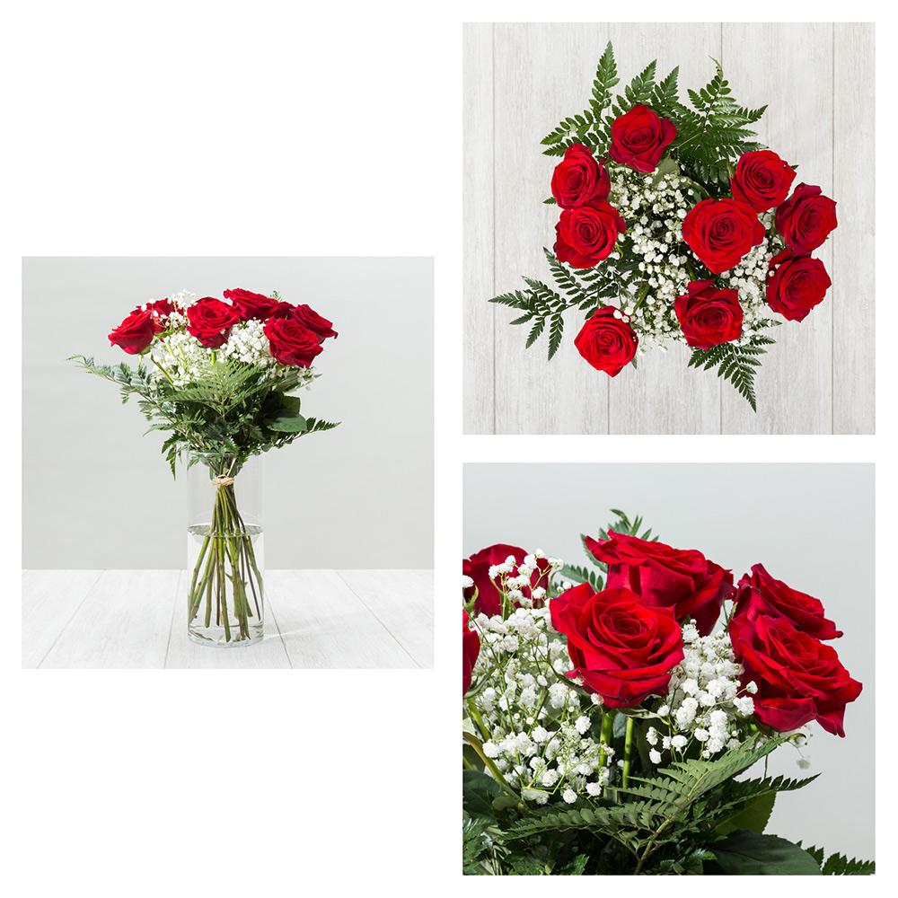 Rosas Verdecora