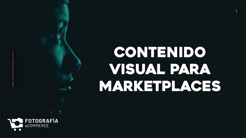 Portada Contenido visual para marketplaces