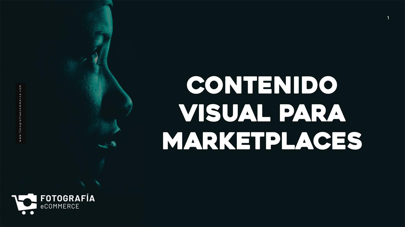 Contenido visual para marketplaces